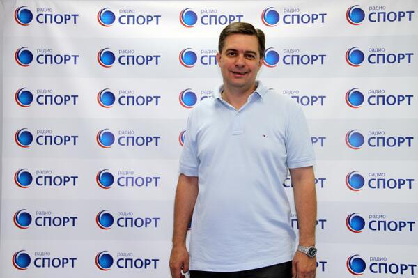 Сергей Базанов: «Локомотив» пока никого не покупает и не продает»