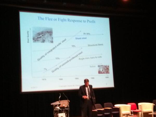 Thumbnail for Peut-on encore créer des innovations de rupture en France ?