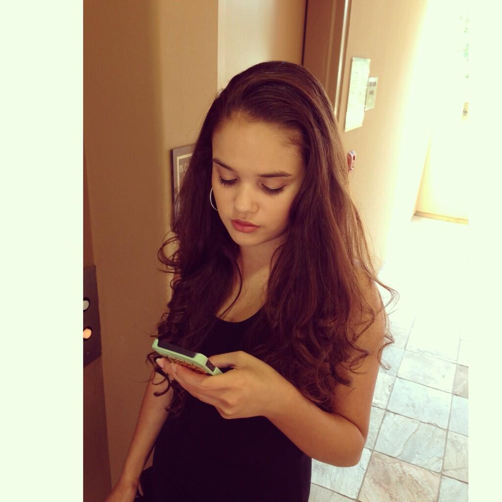 madison pettis 2017 with straight hair - photo #10