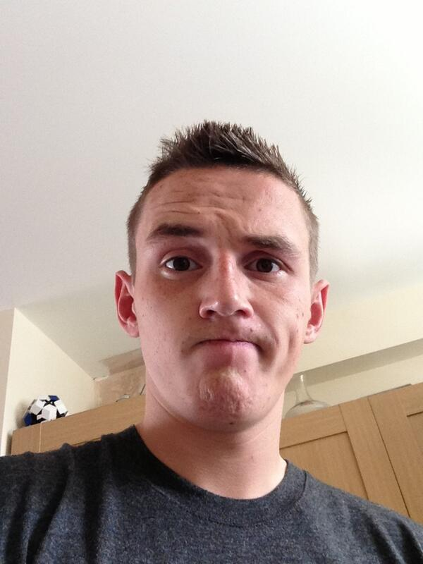 Tom Spoookdicate On Twitter Hereiam Unhappy With The Haircut