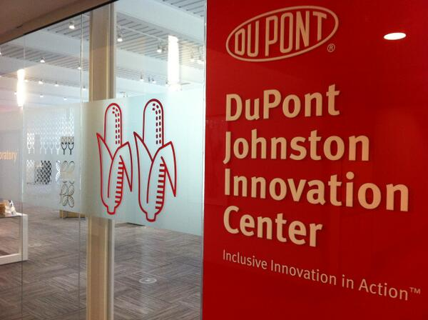 Thumbnail for Inclusive Innovation in Action: Opening of the DuPont Johnston Innovation Center