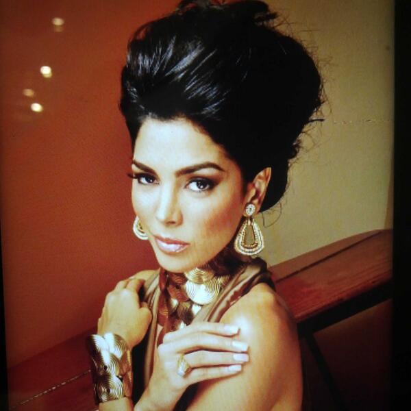 La Nueva Miss Venezuela 2013 (Todo por la Corona)