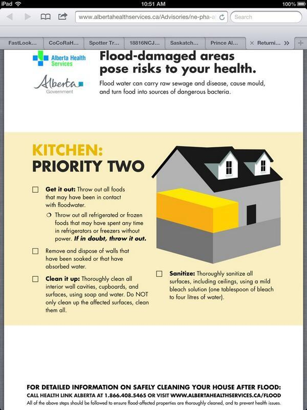 Twitter / getmeoutnews: Infographic 4 > Priority ...