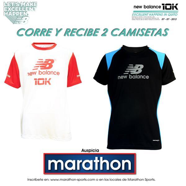 Marathon Sports on Twitter: