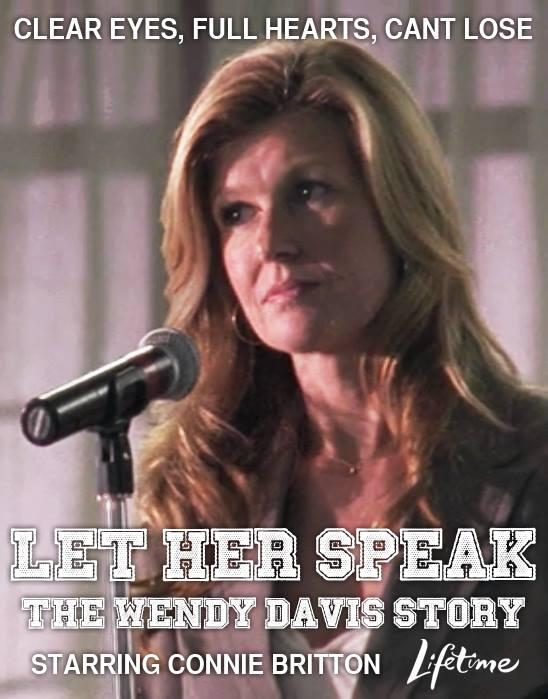 Via @jostruitt, this Lifetime movie, I needs it. #sb5 #standwithwendy pic.twitter.com/rO2aXNV6Kk