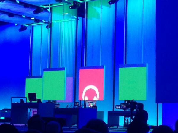 Is that a small surface sitting there? #bldwin pic.twitter.com/YSIWMhCEzk