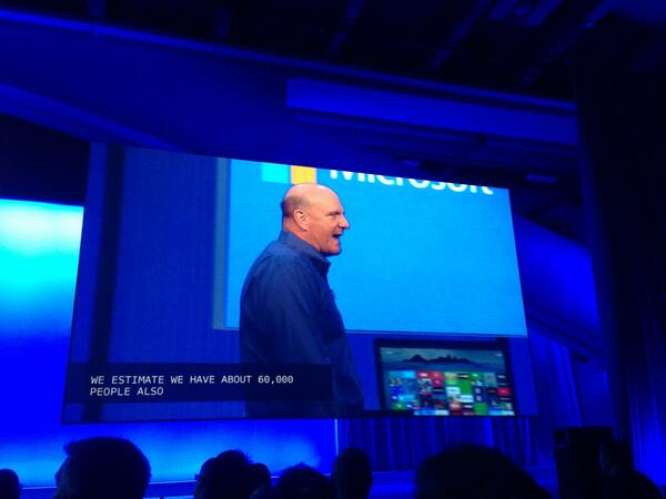 Excited. Not as pumped as usual. Maybe a new side of Ballmer.  #bldwin pic.twitter.com/7r4g2rf1Xv