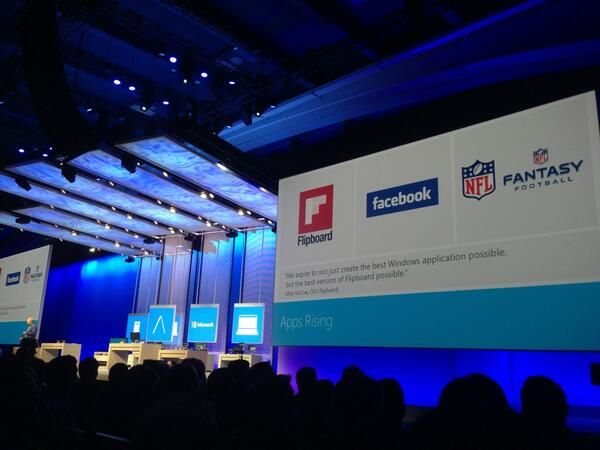 Flipboard and fb for win8. Finally. pic.twitter.com/fiFx7FBYdu