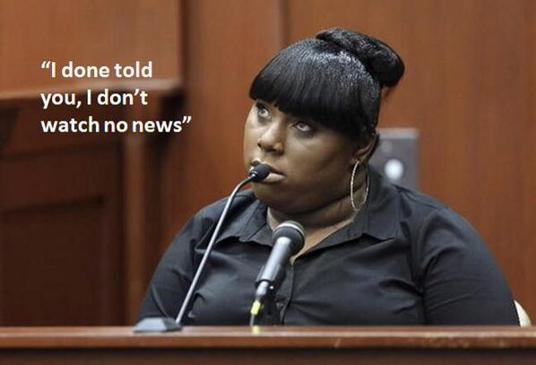 Is it just me, or does Rachel Jeantel remind you of Precious, just a little bit. pic.twitter.com/5IQGORPL5E