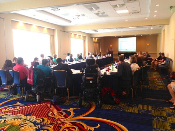 #PPMDconnect pre-conference: 41 experts (inclg young adults w/ #Duchenne) collaborating to improve transition care. pic.twitter.com/7HxutxXEnH