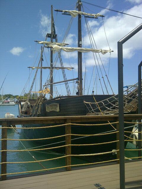 Hawaii Pirate Ship HPSALLC Twitter - Pirate ship cruise hawaii