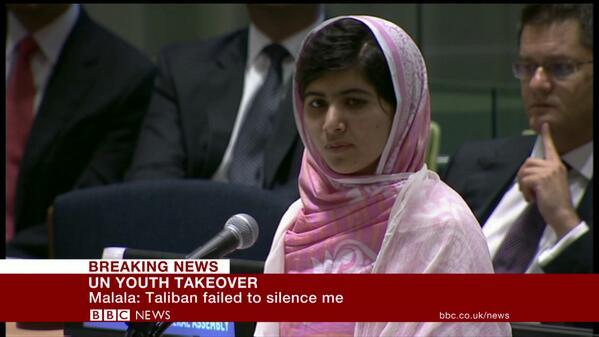 BBC Breaking News on Twitter