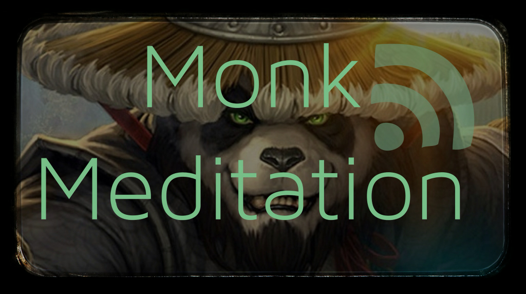 Monk Meditation - podcast