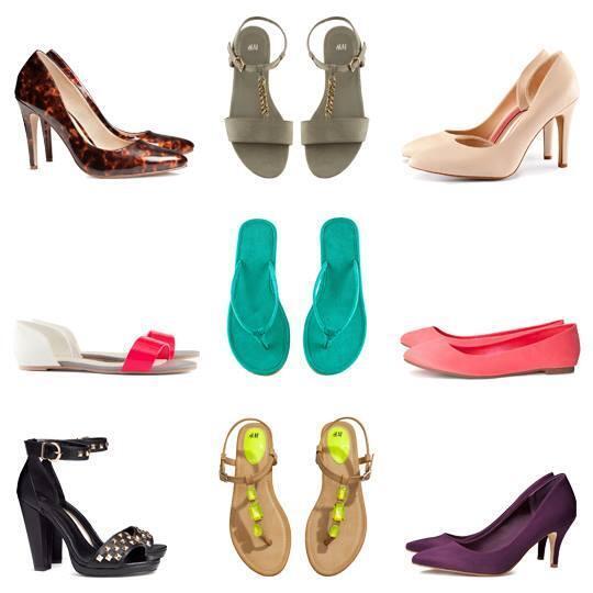 Twitter / hmnetherlands: #Shoes #Shoes #Shoes! Welk ...