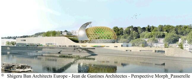 La Seine Musicale de l'île Seguin - Page 14 BO4euPjCUAAJ5xE