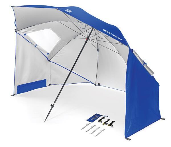 Karl Lohnes on Twitter  LOVING the Sport-Brella half umbrella half tent! Perfect for c&ing or beach. //t.co/CKJm9IHgPT //t.co/kUeGw7X0Jf   sc 1 st  Twitter & Karl Lohnes on Twitter: