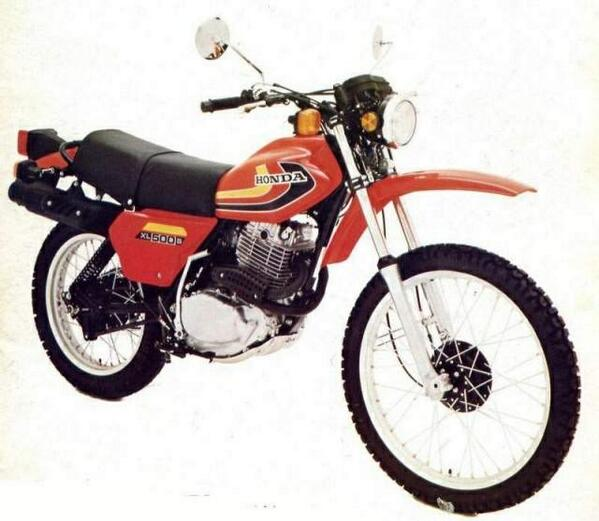 Crf500l Hashtag On Twitter