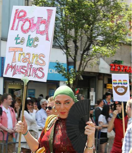 Toronto transexuals gay