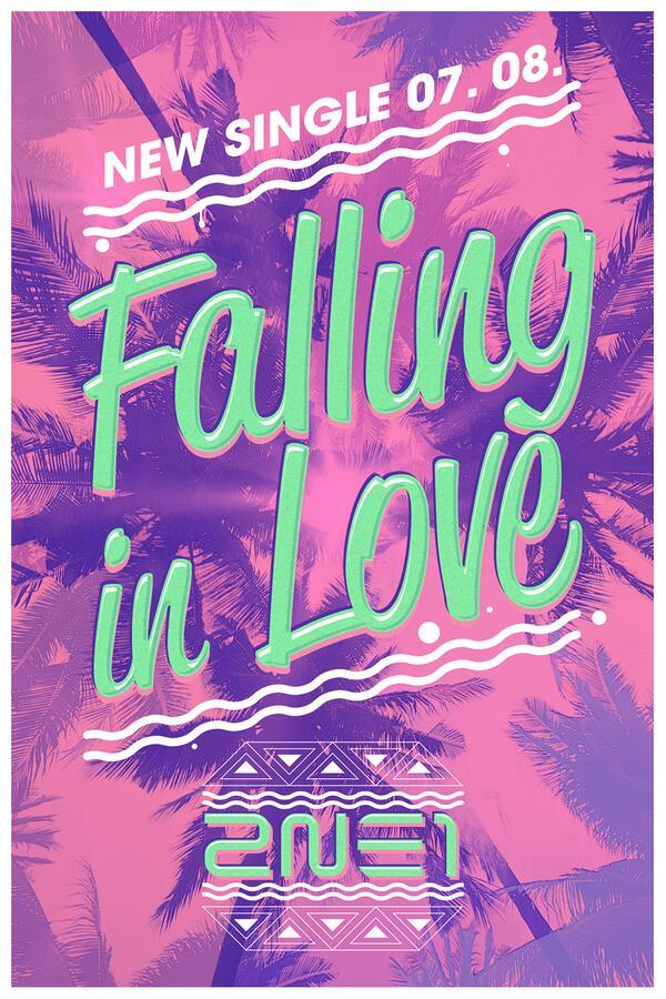 130630 Falling In Love Teaser