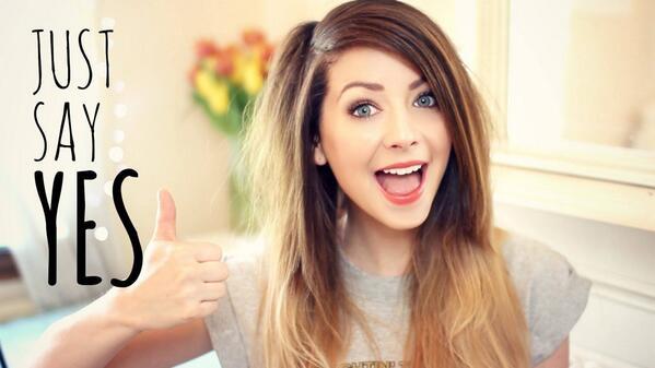 Zoella Inspired Ombre Hair Tutorial ,\u0026gt; Source. 0 Replies Retweets 2 Likes