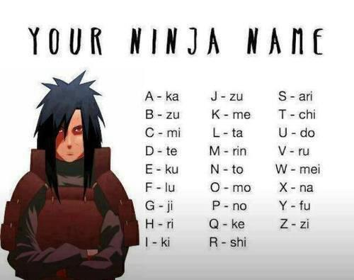 Njm On Twitter Your Name In Japanese By Madara NARUTO Narutoshippuden Anime Tco BtmIyz1pwu