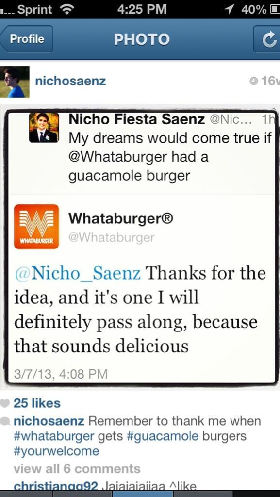 Whataburger® on Twitter: