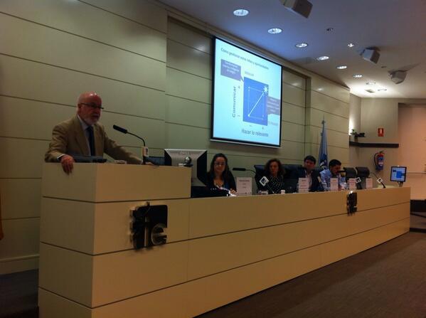 Thumbnail for Workshop en Innovación en Marca: gestión del crecimiento y proyección de futuro