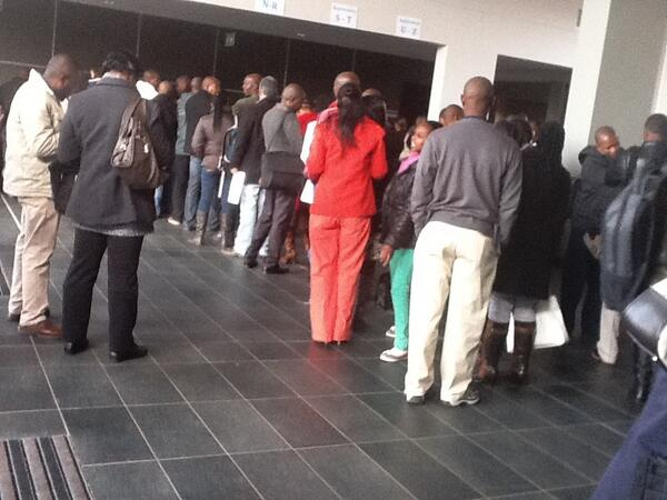 Registration started at the ICT in the Classroom Conference #schoolnetsa pic.twitter.com/REdzdOUyzp