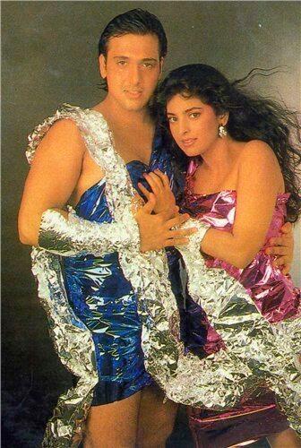 Image result for govinda 90s
