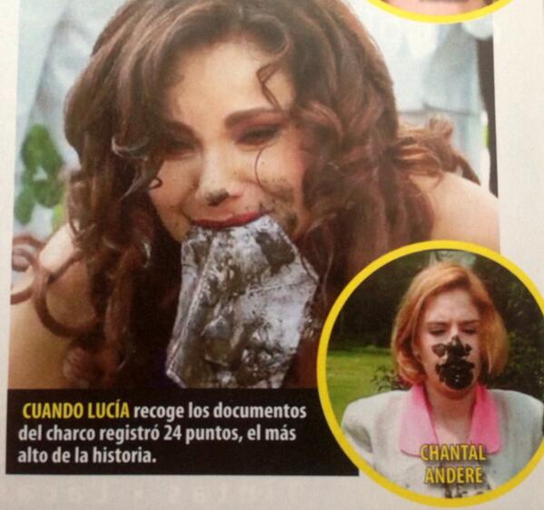 La telenovela favorita de los mexicanos se superó: