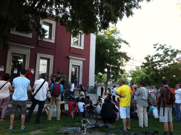 20,26 Intervienen los abogados de la #QuerellaBárcenas y ahora se abre un turno de palabra y aportaciones pic.twitter.com/pSYhZacCpR