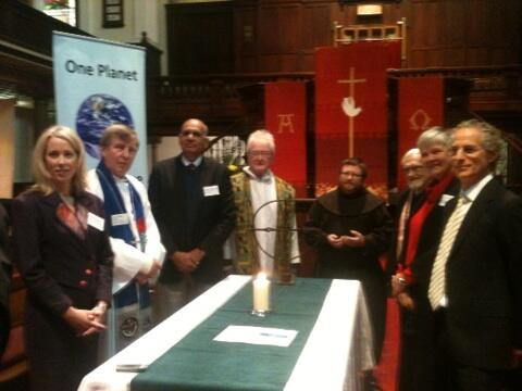 Twitter / juliemacken: Prayer vigil from Australia's ...
