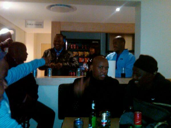 After party #schoolnetsa pic.twitter.com/3uz0IGqSxM