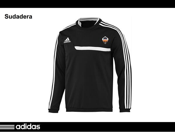 camiseta adidas cd castellon