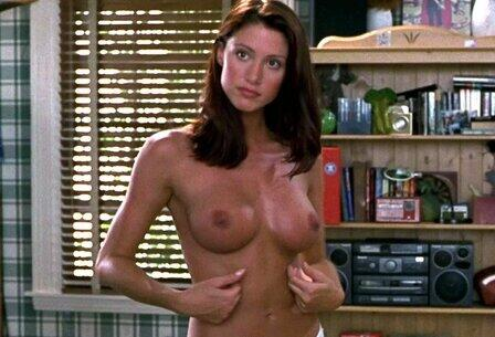 American pie 6 desnuda