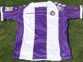 hummel - El Real Valladolid elige a Hummel para sustituir a Kappa - Página 2 BOWXkwJCQAAHzae