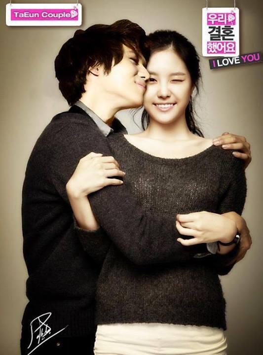 taemin and naeun relationship problems