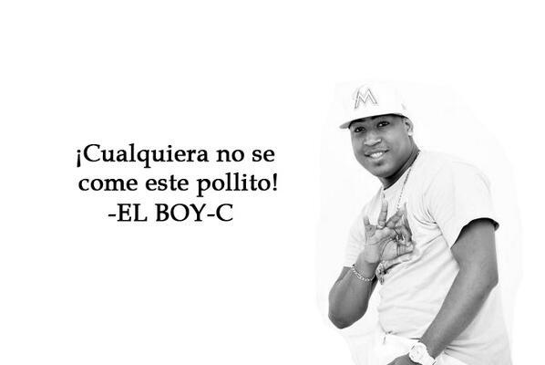 Srta Coco On Twitter Frases Del Ghetto Elboy C