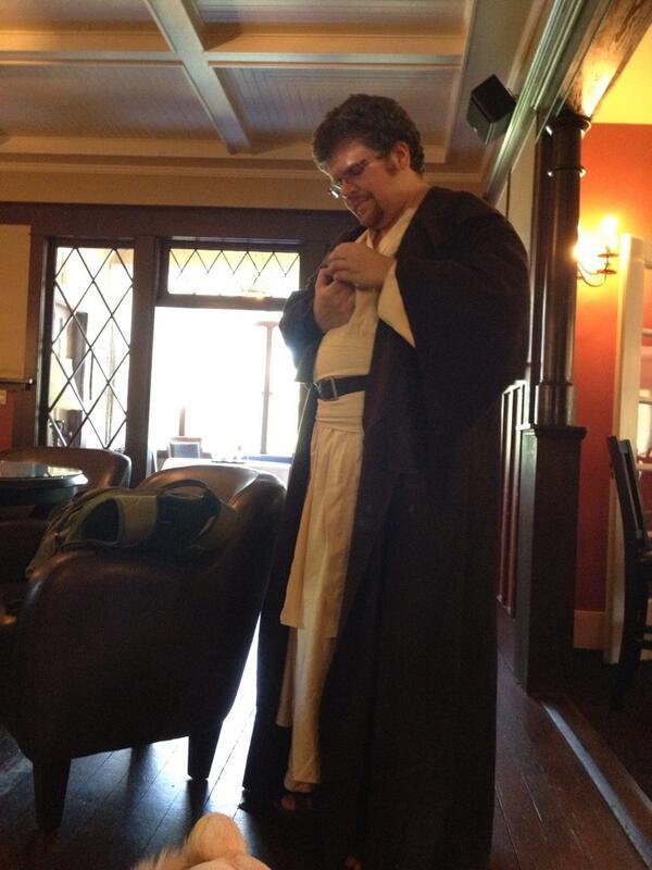 Jedi http://t.co/2xOJnDb37O