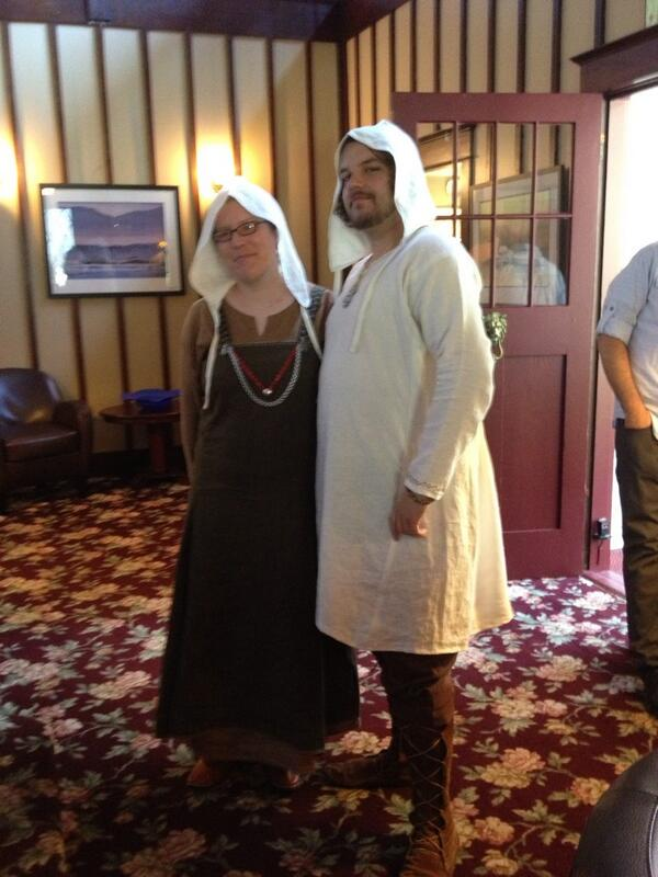 Vikings have invaded! http://t.co/4JjfE5UwBH