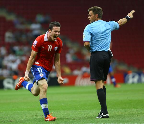 Manchester United youngsters Angelo Henriquez and Guillermo Varela impress in U20 World Cup Quarters