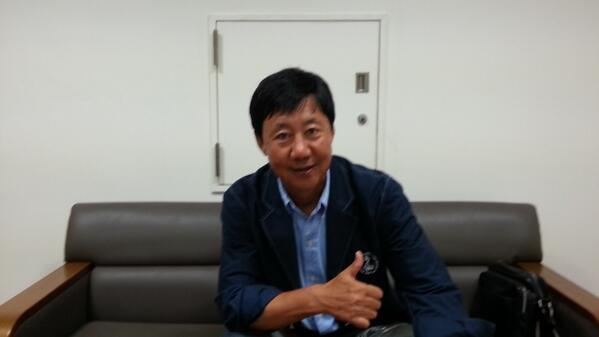 山野孝義 - Takayoshi Yamano
