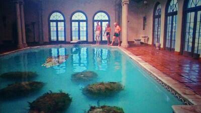 Canco rodriguez on twitter el rayo vallecano es como la for La piscina pelicula