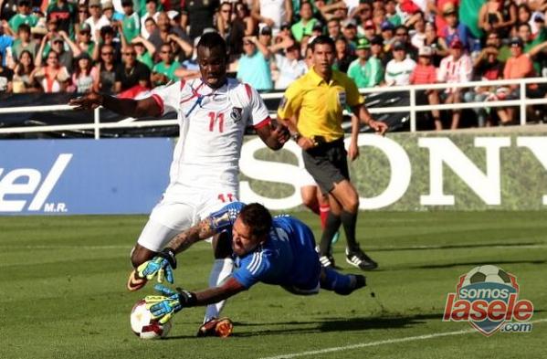 Felicitaciones a la Selección de Panamá, que ayer ganó a México en el primer partido de la #copaoro2013 #lottostyle http://t.co/7tq8P7NG6u