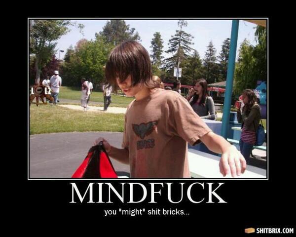 Sexy Mindfuck 70
