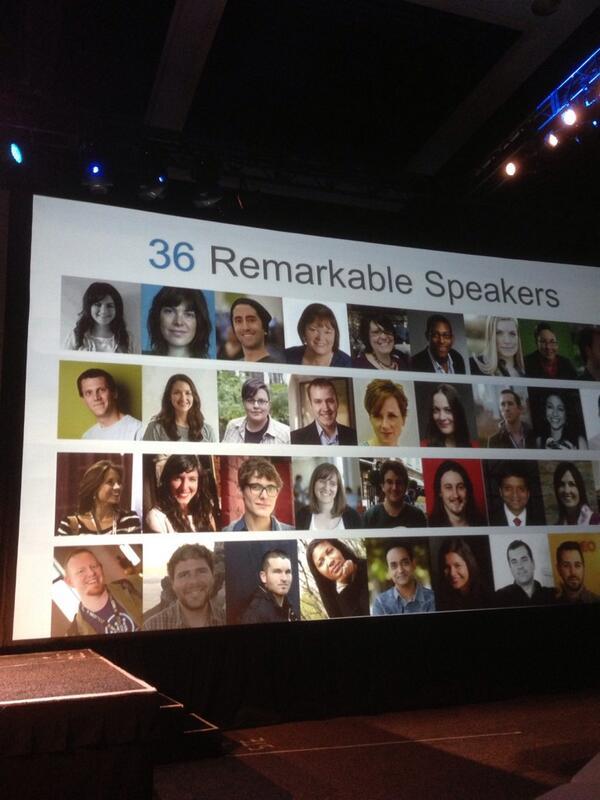 mozcon 2013 speakers