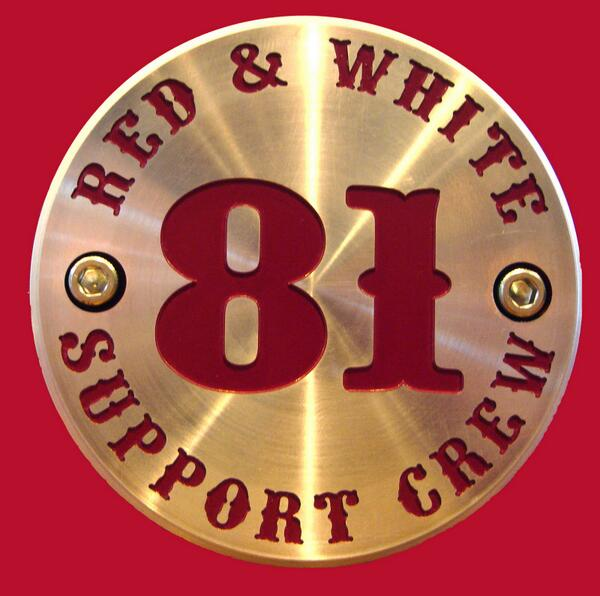 81 Support