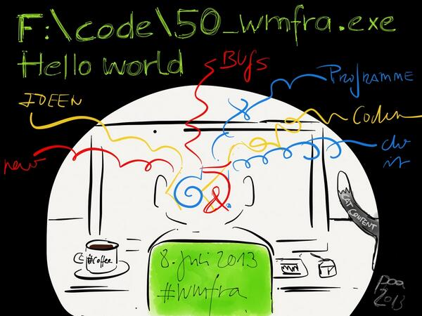 Thumbnail for 50. Webmontag - Code