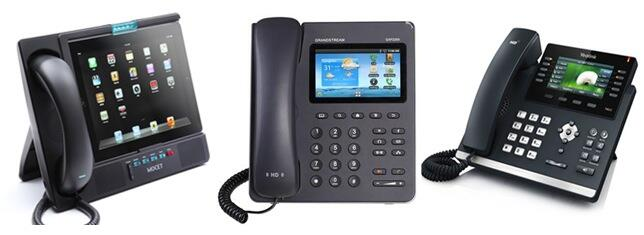 The Future of VoIP Telephony in an Asterisk World