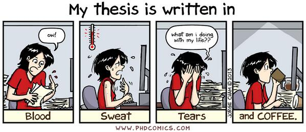 Do phd thesis get published: Sample Essays
